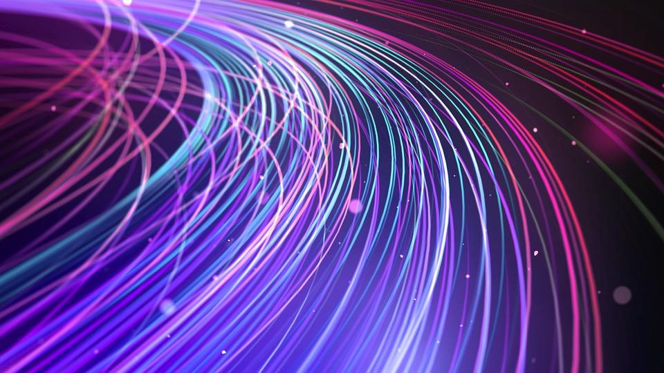 Fibra óptica en Algodre