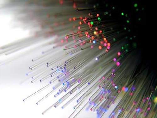 Fibra óptica en Isla Cristina