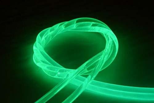 Fibra óptica en Languilla